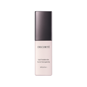 THE SKIN LIQUID FOUNDATION RAW
