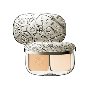 AQMW ELEGANT GLOW  POWDER FOUNDATION