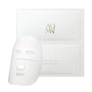 AQMW FACIAL MASK DUO